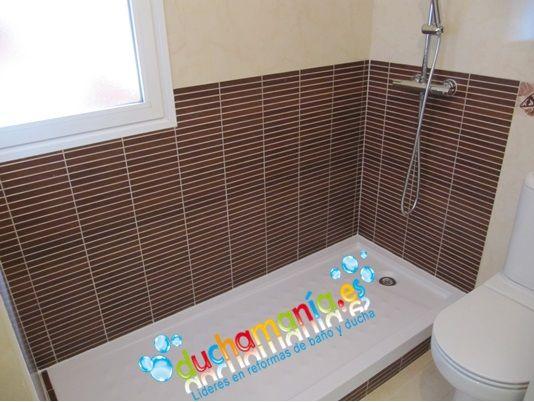Cambiar Bañera Por Ducha Valencia Archivos Duchamania