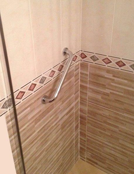 Cambio de bañera por plato de ducha en Cullera, Valencia ...