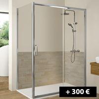 Alicatado hasta 120 cm (PVP: + 300 €)