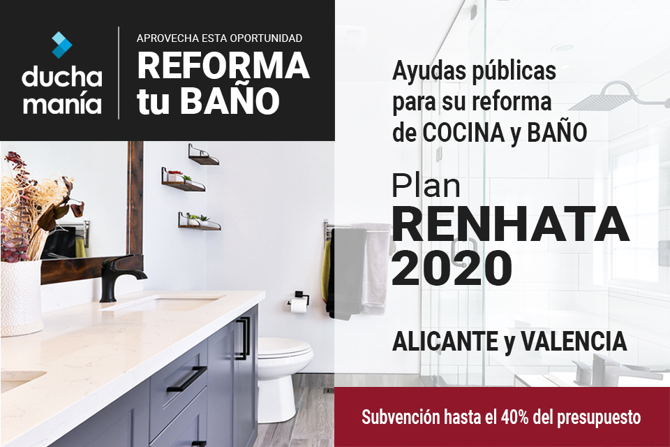 Plan Renhata 2020