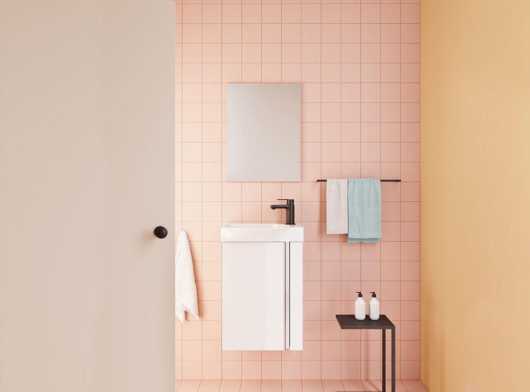 baños color