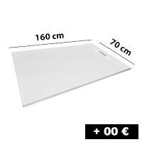 Tamaño estándar hasta 70 x 160 cm